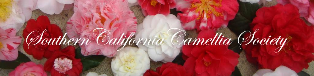 Southern California Camellia Society