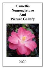 2020 Camellia Nomenclature - Pictures